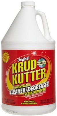 Krud Kutter Carpet & Upholstery Cleaner