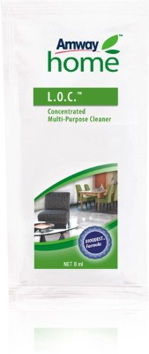 Amway Carpet & Upholstery Cleaner