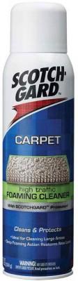 Scotch Gard Carpet & Upholstery Cleaner
