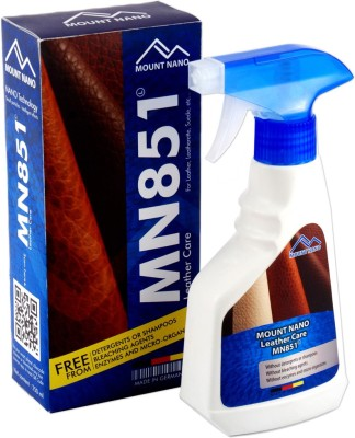 Mount Nano Carpet & Upholstery Cleaner