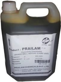 PRAILAM P6 Regular Toilet Cleaner(5 L)