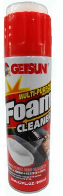 GetSun Carpet & Upholstery Cleaner