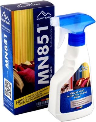 Mount Nano Carpet & Upholstery Cleaner