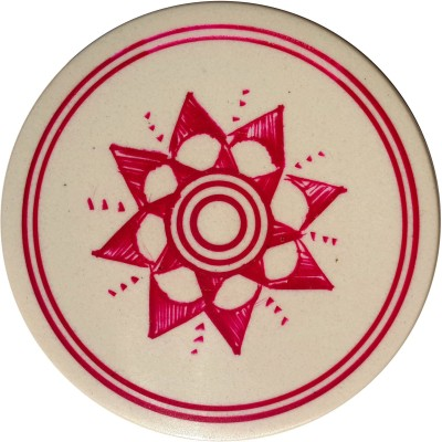 Indiavibes Plastic Carrom Striker(Multicolor)