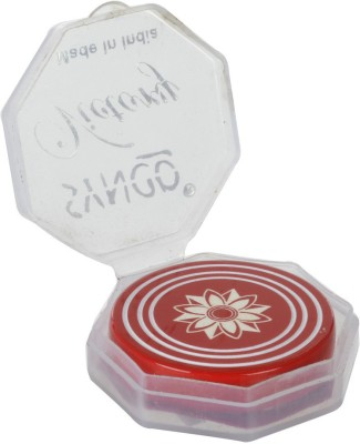 Synco Aluminum, Plastic Carrom Striker