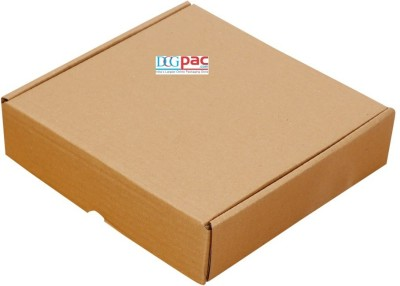 Dcgpac Corrugated Craft Paper Storage, Shipment Packaging Box