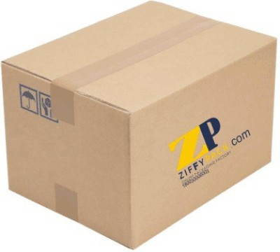 ZIFFYPACK Corrugated Paper, Craft Paper Packaging Box