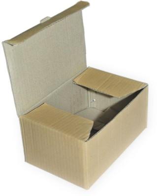Shivani Corrugated Craft Paper Shipment, Multipurpose Packaging Box
