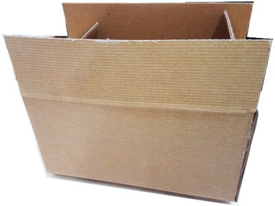 ADD-IT PRINTERS Corrugated Craft Paper Packaging, Office Stationery Storage, Courier, Shipments Packaging Box
