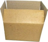 Reliable Packaging Corrugated Paper Pack...
