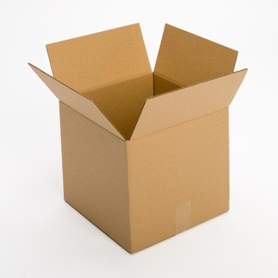VM Corrugated Paper Storage, Shipment Packaging Box