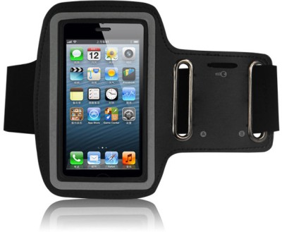 Noise Arm Band Case for Universal (Black)