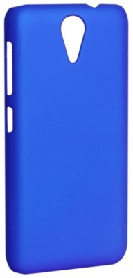 Chevron Back Cover for HTC Desire 620G (Royal Blue)