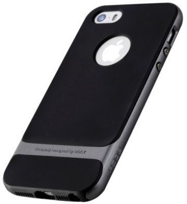new style 551a7 993ef 45% OFF on Rock Back Cover for Apple iPhone 5S on Flipkart | PaisaWapas.com