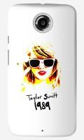The Fappy Store Back Cover for Motorola Moto X 2nd-gen best price on Flipkart @ Rs. 449