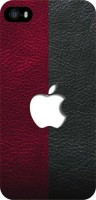 Dot Print Back Cover for Apple iPhone 6(Red, Maroon) best price on Flipkart @ Rs. 399