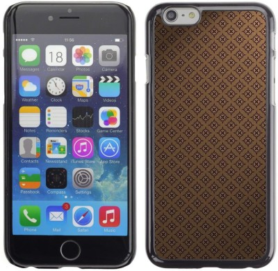 Omega Covers Back Cover for Apple iPhone 6 / 6S