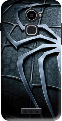 DreamCreation Back Cover for Coolpad Note 3 Lite