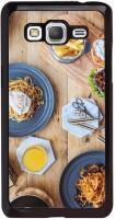 Fuson Back Cover for SAMSUNG Galaxy Grand Prime, Samsung Galaxy Grand Prime Duos, Samsung Galaxy Grand Prime G530F G530Fz G530Y G530H G530Fz/Ds(Multic