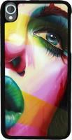 Snapdilla Back Cover for HTC Desire 820, HTC Desire 820 Dual Sim, HTC Desire 820S Dual Sim, HTC Desire 820q Dual Sim, HTC Desire 820G+ Dual Sim(Colorf