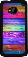 Printvisa Ultra Back Cover for HTC One, HTC One M7 best price on Flipkart @ Rs. 397