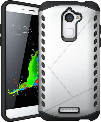 defender Back Cover for Coolpad Note 3 Lite