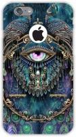 Crazy Beta Back Cover for GIRL BACK design Apple Iphone 6 & 6S Logocut(GIRL BACK design Apple Iphone 6 & 6S Logocut) best price on Flipkart @ Rs. 399