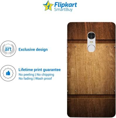 outlet store 7a30d c1ec9 56% OFF on Flipkart SmartBuy Back Cover for Mi Redmi Note 4(Multicolor) on  Flipkart | PaisaWapas.com