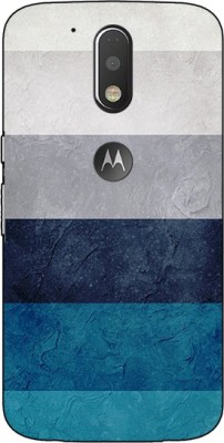 finest selection 9ce3b 1f056 68% OFF on 1 Crazy Designer Back Cover for Moto G4 Plus(Multicolor) on  Flipkart   PaisaWapas.com