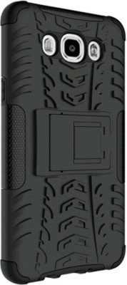 Softdesign Back Cover for Samsung Galaxy J7 - 6 (New 2016 Edition)