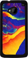 Printvisa Ultra Back Cover for HTC One, HTC One M7 best price on Flipkart @ Rs. 497