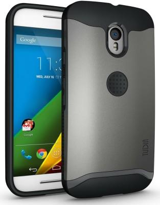 TUDIA Back Cover for Motorola Moto G 3rd Gen