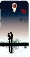 Printland Back Cover for HTC Desire 620G best price on Flipkart @ Rs. 352