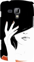 99sublimation Back Cover for Samsung Galaxy S Duos 2 S7582, Samsung Galaxy S Duos II S7582