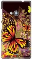 Printland Back Cover for Microsoft Lumia 535 best price on Flipkart @ Rs. 399