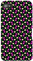 99Sublimation Back Cover for BlackBerry Z10