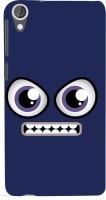 Snapdilla Back Cover for HTC Desire 820, HTC Desire 820 Dual Sim, HTC Desire 820S Dual Sim, HTC Desire 820q Dual Sim, HTC Desire 820G+ Dual Sim(Funky