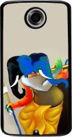 Printmasti Back Cover for Motorola Nexus 6, Motorola Nexus X, Motorola Moto X Pro, Motorola Google Nexus 6