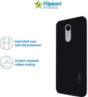 reputable site 8d596 2d123 Flipkart SmartBuy Back Cover for Mi Redmi Note 4(Black)