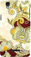 99sublimation Back Cover for Yu YUREKA PLUS, Micromax Yureka Plus YU5510A