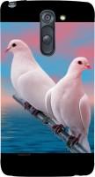 Printvisa Back Cover for LG G3 Stylus, LG G3 Stylus D690N, LG G3 Stylus D690(Multicolor)