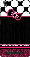 99Sublimation Back Cover for Intex Aqua Power Plus, Intex Aqua Power+(Cute Art Pink Bow) best price on Flipkart @ Rs. 467
