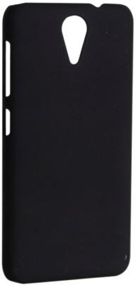 Chevron Back Cover for HTC Desire 620G (Black)