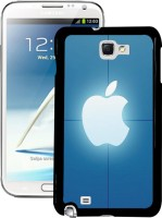 Fuson Back Cover for SAMSUNG GALAXY NOTE 2 N7100 best price on Flipkart @ Rs. 447