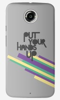 The Fappy Store Back Cover for Motorola Moto X 2nd-gen best price on Flipkart @ Rs. 449