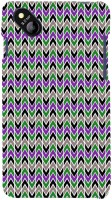 99Sublimation Back Cover for Micromax Bolt S301(Multicolor)