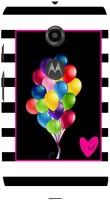 99Sublimation Back Cover for Motorola Moto E2, Motorola Moto E Dual SIM 2nd gen, Motorola Moto E 2nd Gen 3G XT1506, Motorola Moto E 2nd Gen 4G XT1521