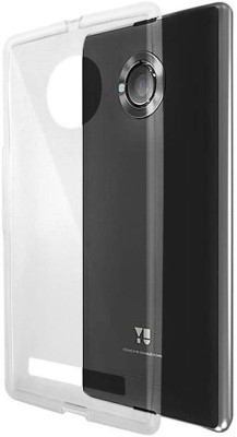 Cover's Hub Back Cover for Micromax YU YUNIQUE 4711