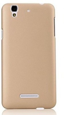 UPPER CASE Back Cover for MICROMAX YU YUREKA PLUS