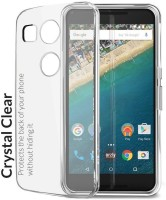 Chevron Back Cover for LG Nexus 5X 2015 best price on Flipkart @ Rs. 349